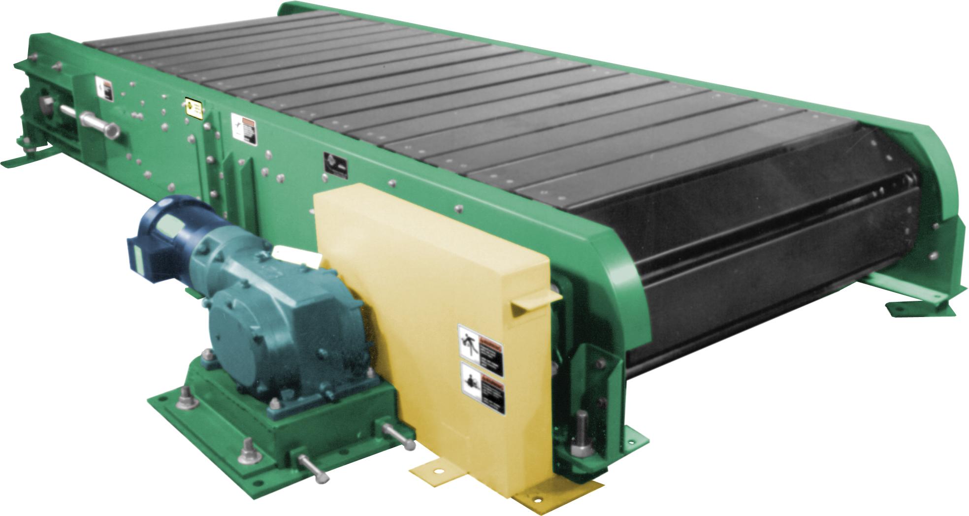 Automated Conveyor Systems Inc Product Catalog Sl