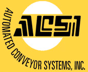 Automated Conveyor Systems, Inc. | Engineered Material Handling Systems
