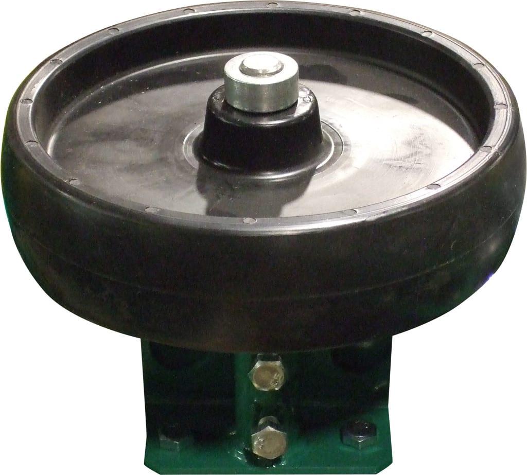 Turning Wheel